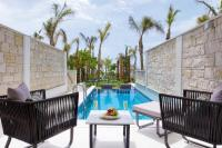 Hotel with private pool - Amavi Hotel, MadeForTwo