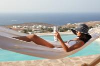 Hotel with private pool - Mythic Exclusive Retreat, Adults Only