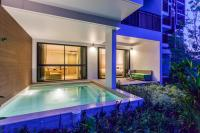 Hotel with private pool - Centra by Centara Maris Resort Jomtien