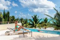 Hotel with private pool - Blue Diamond Luxury Boutique - All Inclusive Adults Only