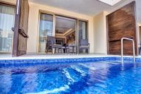 Hotel with private pool - Hideaway at Royalton Riviera Cancun Adults Only - All Inclusive