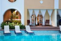 Hotel with private pool - TRS Turquesa Hotel - Adults Only - All Inclusive