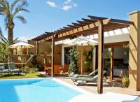 Hotel with private pool - Atrium Palace Thalasso Spa Resort And Villas