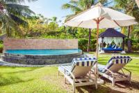 Hotel with private pool - Kudat Riviera Exclusive Beach Villas