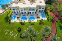 Hotel with private pool - Rixos Sharm El Sheikh - Ultra All Inclusive Adults Friendly +16