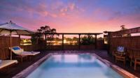 Hotel with private pool - Mane Hariharalaya