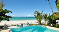Hotel with private pool - Upendo Zanzibar